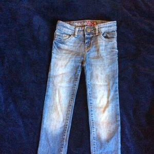 ✅✅ 4T Girl's Toddler GAP skinny Jeans ✅✅